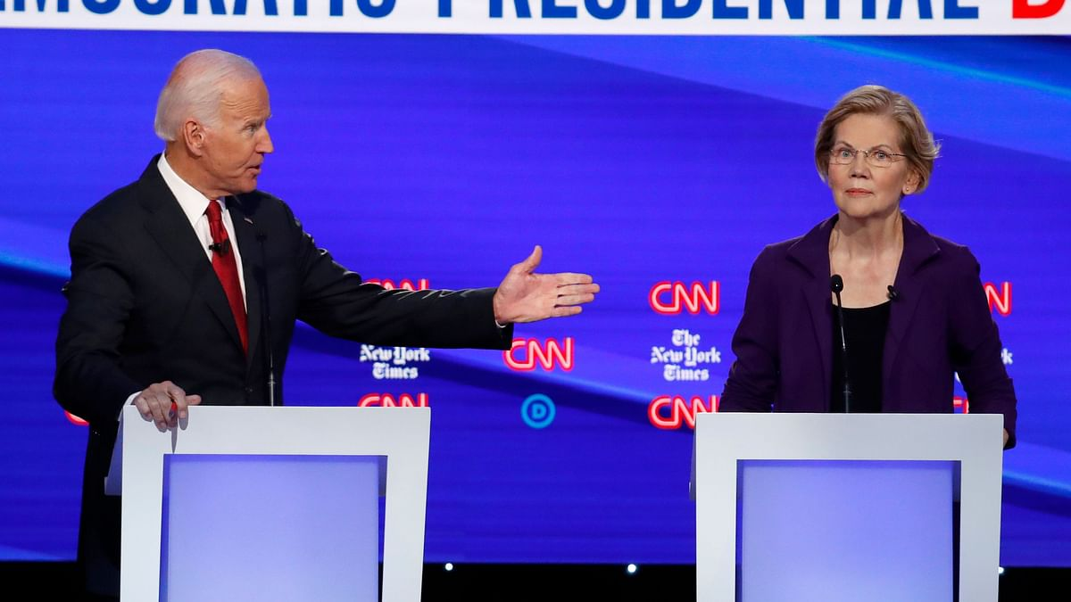 Taxes & Impeachment: Takeaways From Democratic Presidential Debate