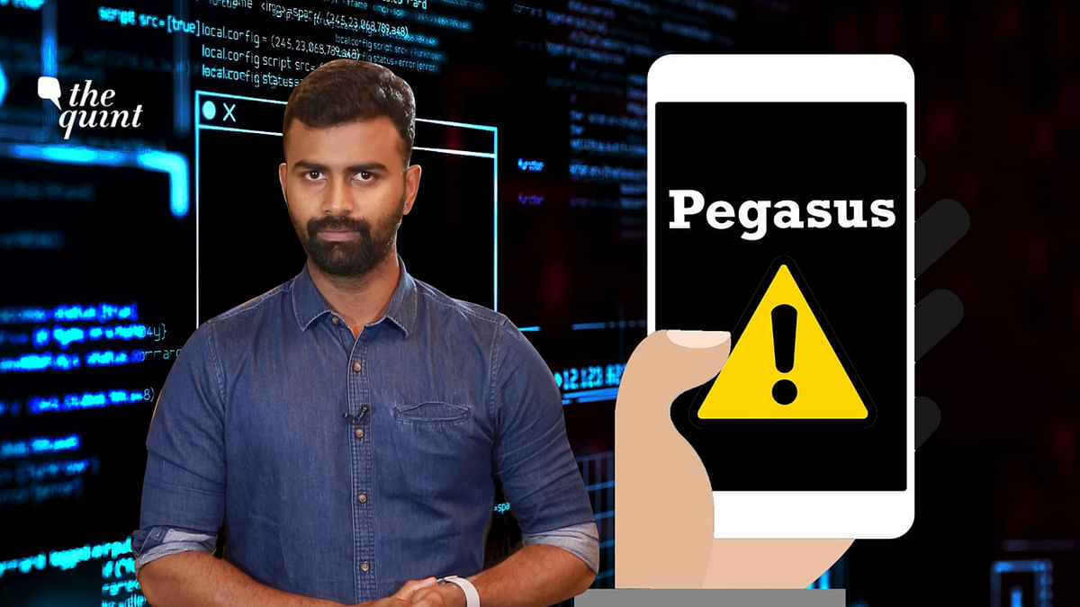 Pegasus Spyware: What Is It & Should You Worry?