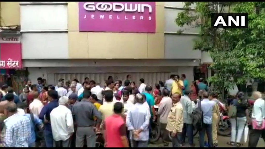 Police Issues Lookout Notice Against Goodwin Jewellery Owners