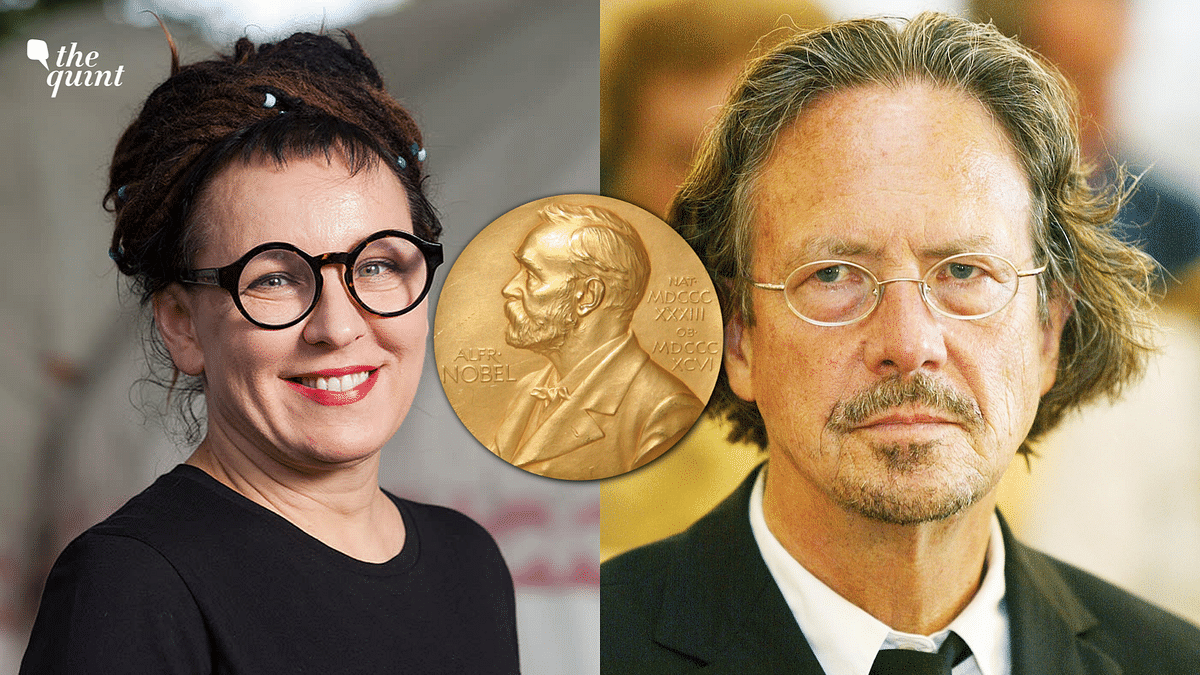Who Are the 2018 and 2019 Nobel Laureates for Literature?
