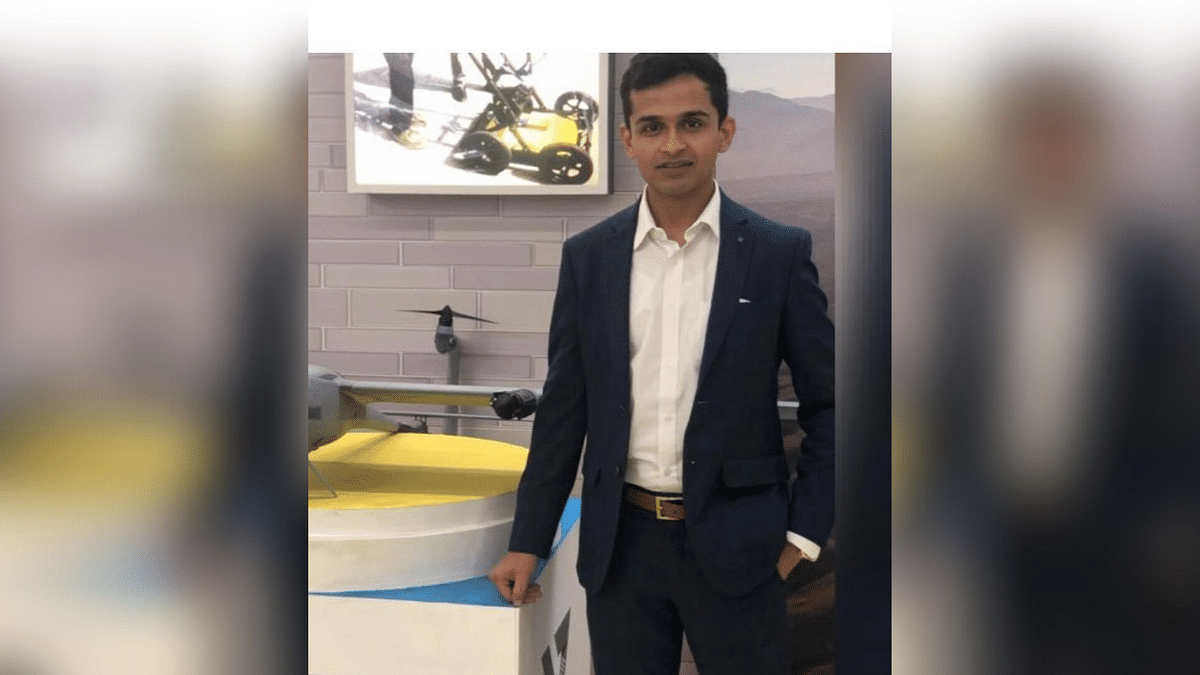 Startup CEO Held for Impersonating Ex, Posting 'Obscene' Pictures