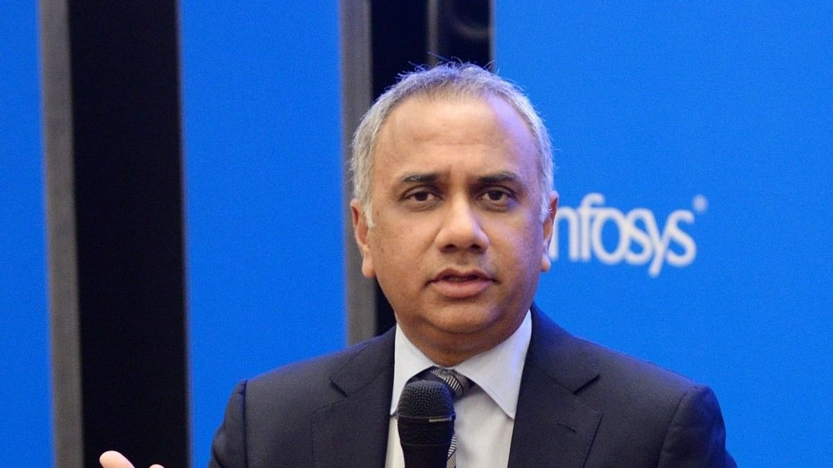 US Market Regulator Probes Infosys for 'Unethical Practices'