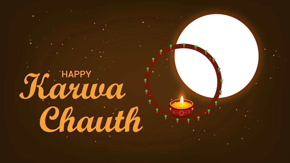 Karwa Chauth 2020 moonrise time in your sate, puja vidhi and shush muharat