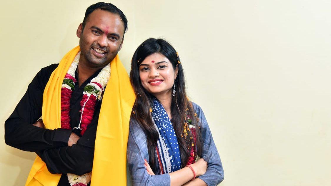 Hindu-Muslim Couple Fights to Live Together Amid Love Jihad Claims