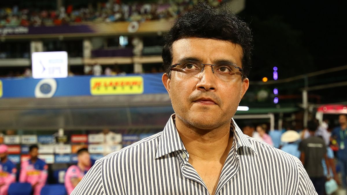 Former India Captain Sourav Ganguly's Biopic Will be Produced by Luv Films
