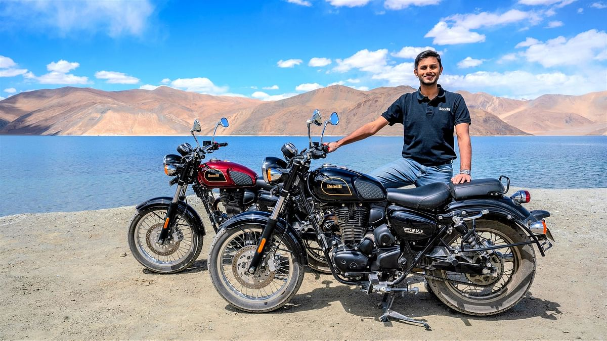 Benelli Imperiale 400 Launched To Rival Royal Enfield Classic 350