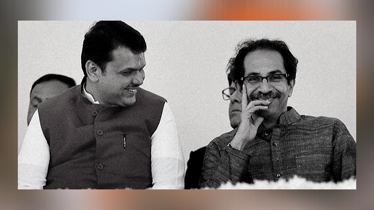 Sena's Bargaining Power With BJP Stays Intact, Thanks to Cong-NCP