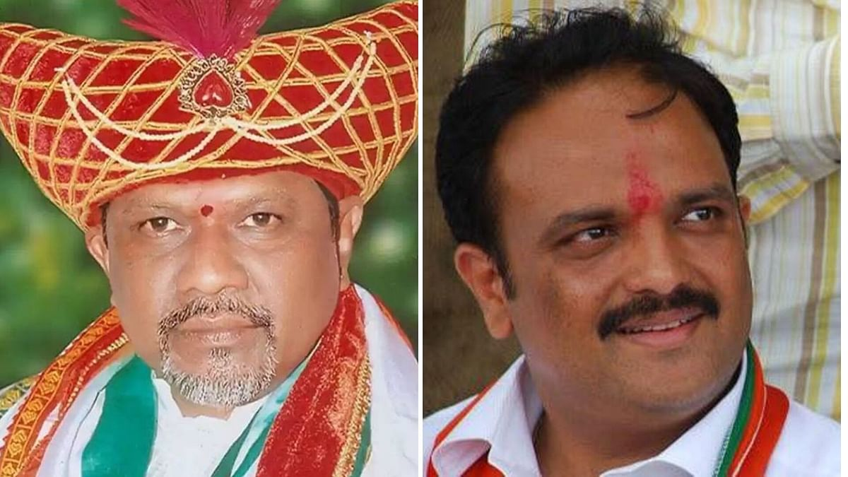 Dharmarao Atram, Pankaj Bhujbal in NCP's 2nd List for Maha Polls