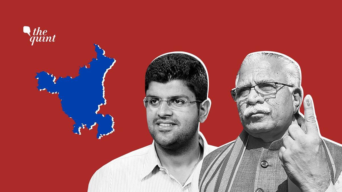 Jannayak Janata Party chief and Haryana Deputy Chief Minister Dushyant Chautala. Image used for representational purpose.
