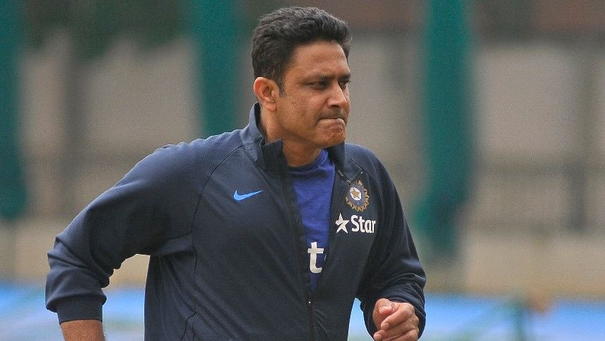 The ICC Cricket Committee chairman Anil Kumble explains why they recommended an extra DRS call per innings.