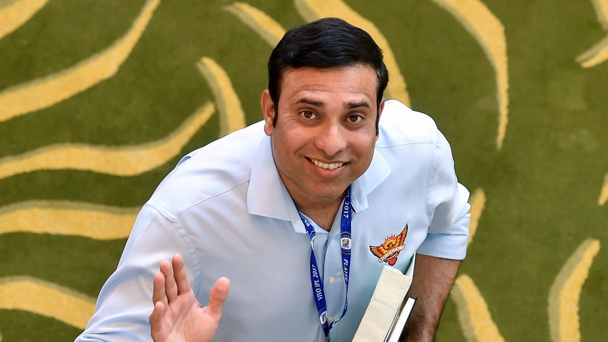 VVS Laxman is currently the batting consultant for Cricket Association of Bengal's Vision 2020 Project.
