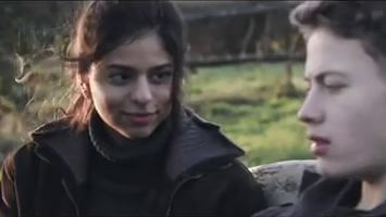 Suhana Channels SRK's Intensity in Teaser for First Short Film