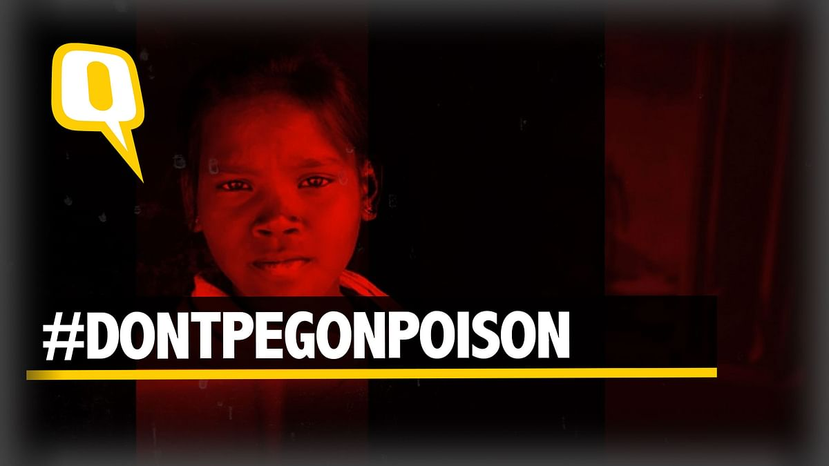 #Don'tPegOnPoison: A Discussion On The Perils of Illicit Alcohol