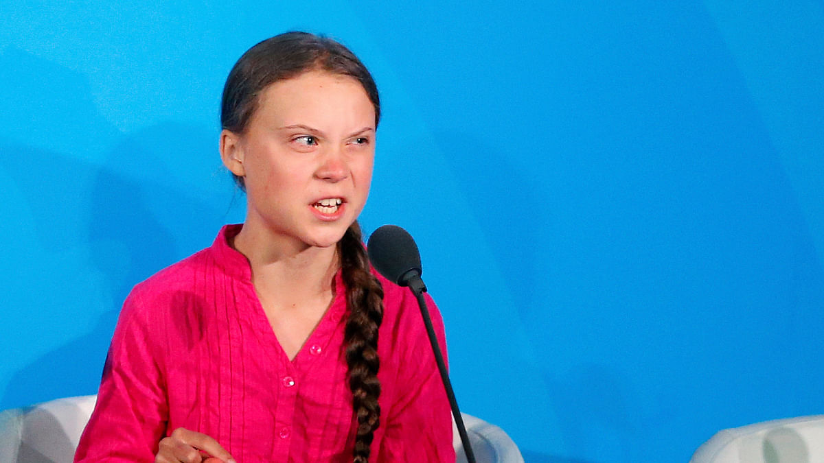 Odds Favour Greta Thunberg for Peace Prize, but Experts Unsure