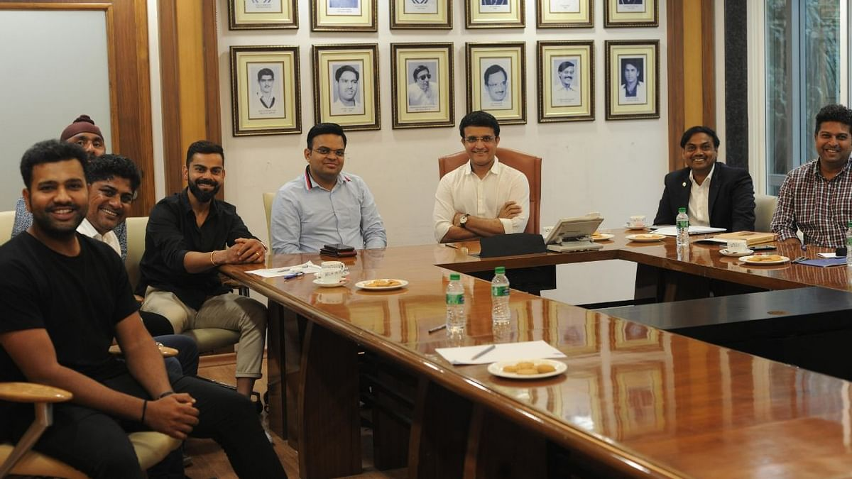 BCCI Clears Contracted Players' Dues, Says Won't Let Anyone Suffer