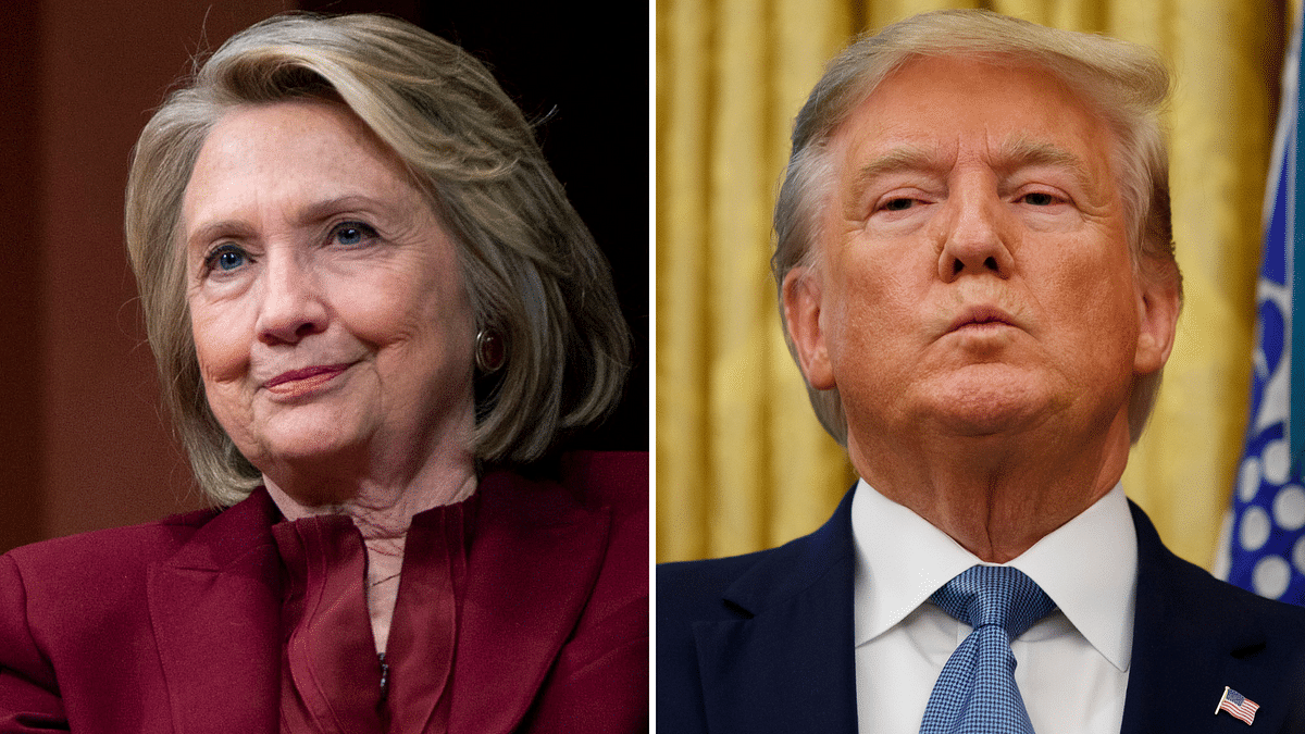 Hillary Clinton Posts Parody Kennedy Letter Mocking Donald Trump