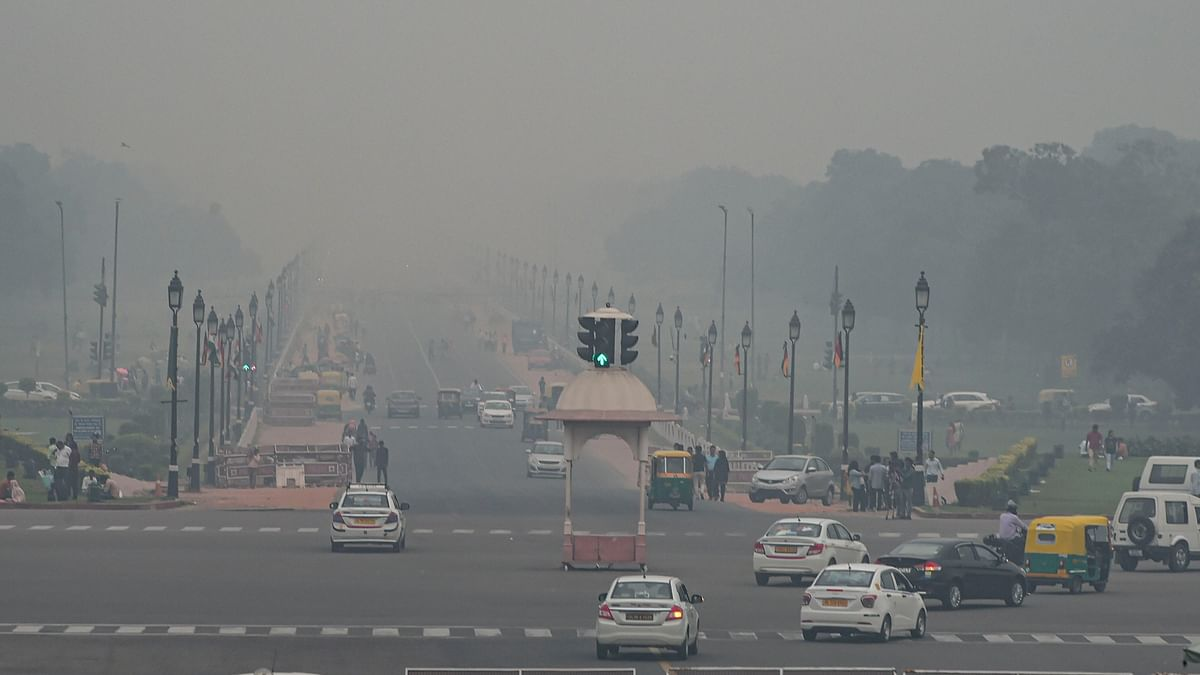 Kejriwal said the Delhi government is taking all steps to reduce pollution.