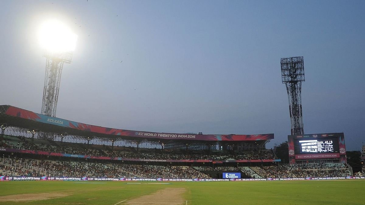 India to Play First Day-Night Test Against Bangladesh in Kolkata