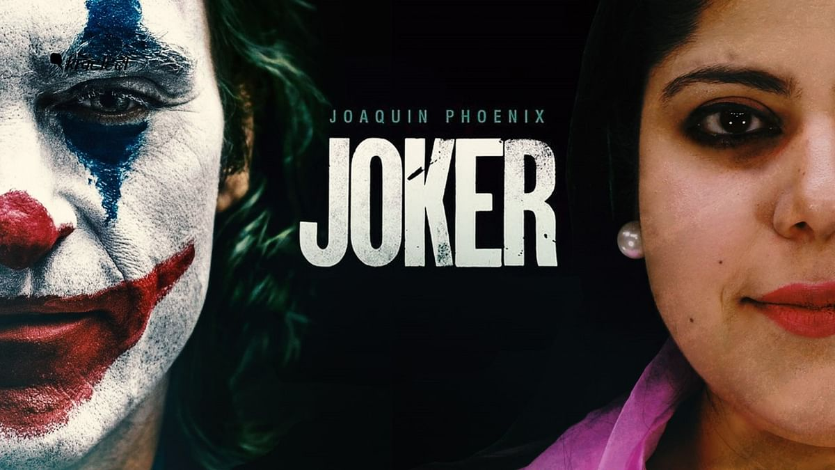 Stutee Ghosh reviews Joaquin Pheonix latest, Joker.