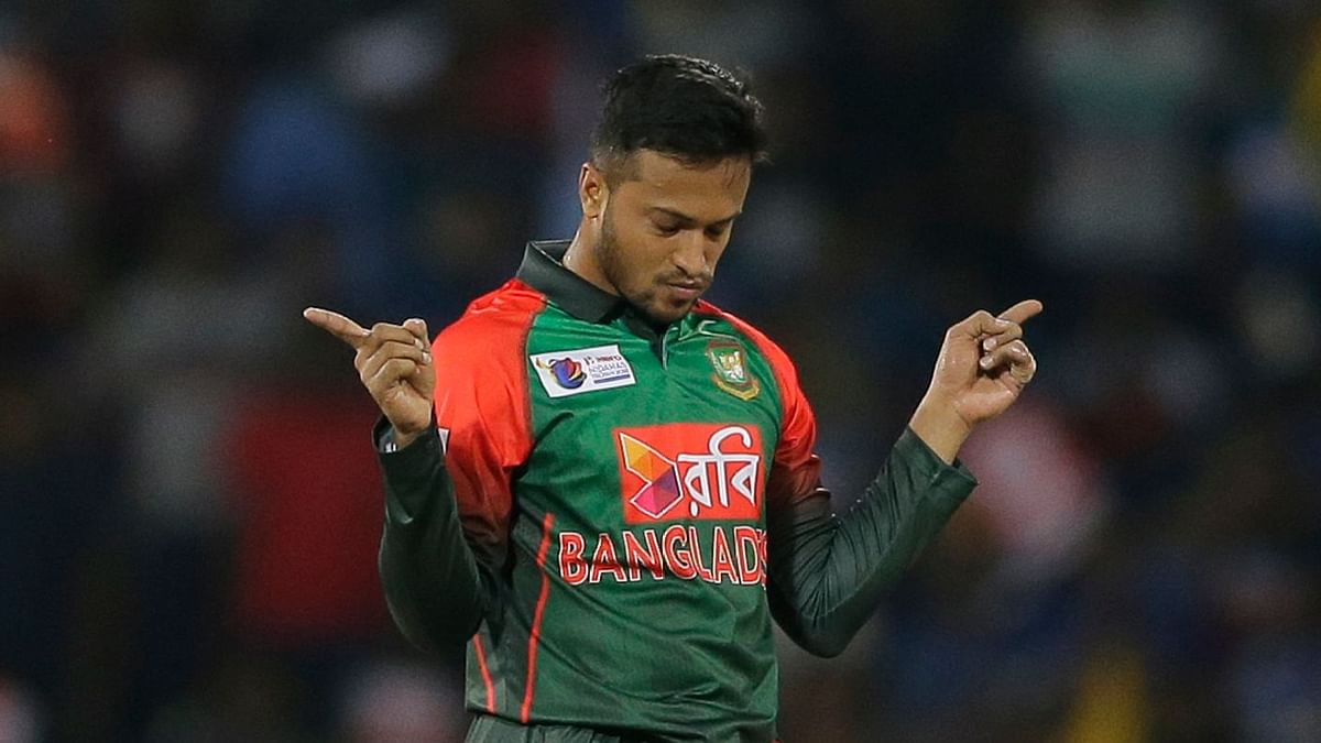 A timeline of how Shakib started interacting with the bookie which has now led to his ban.