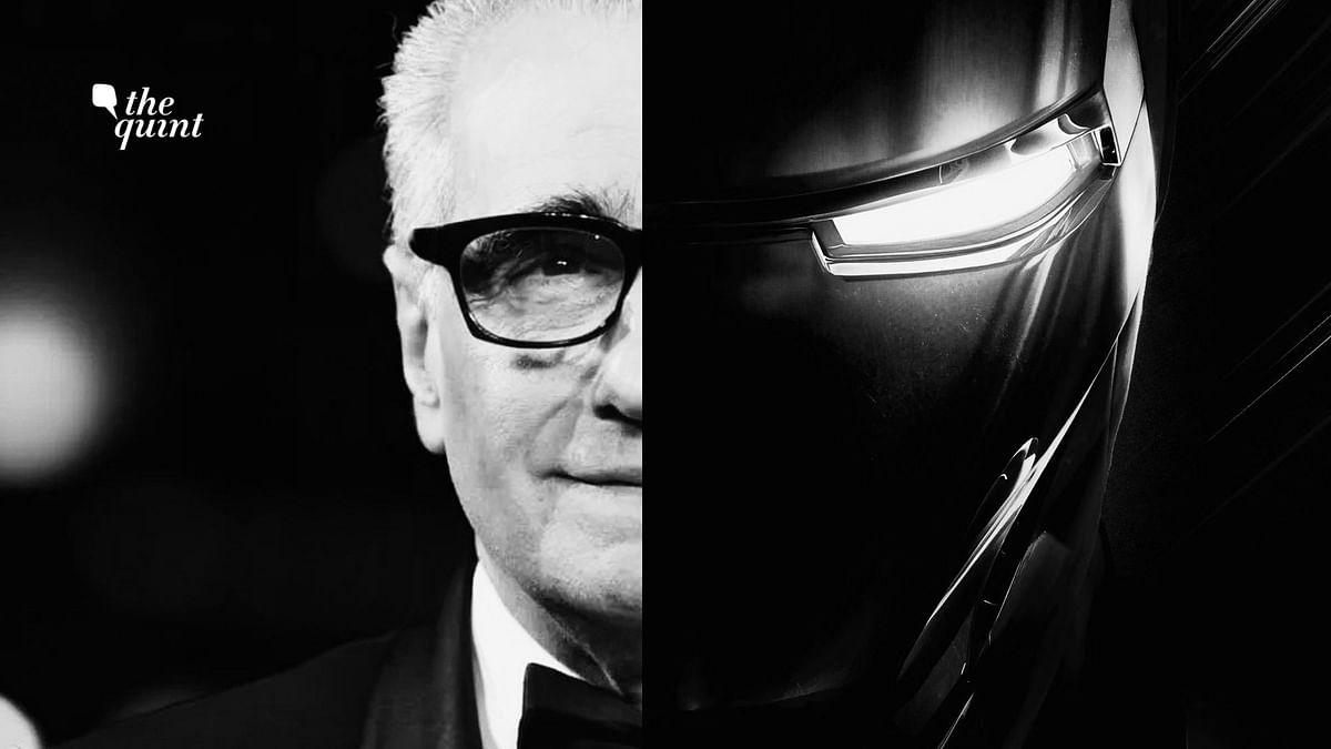 Dear Martin Scorsese, Please Give the MCU a Chance