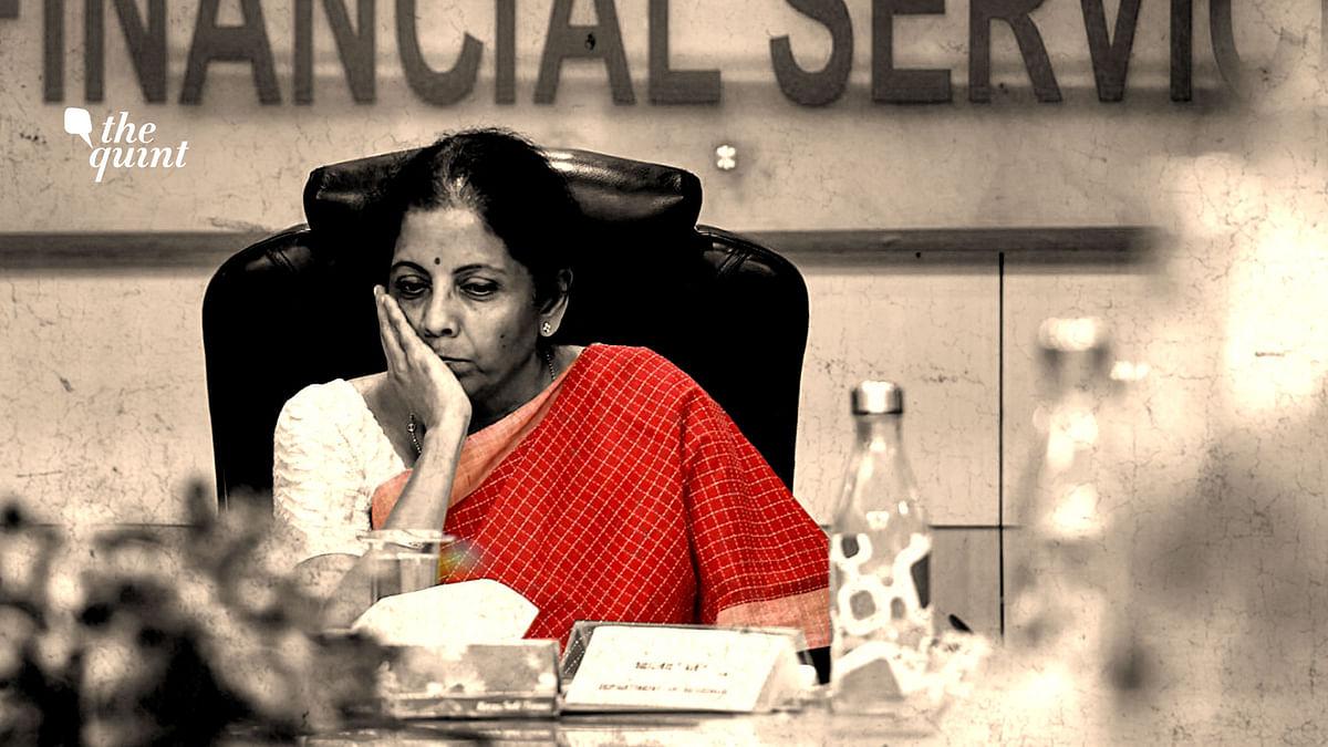 Yes, Nirmala Sitharaman Isn't Perfect. No, She Didn't Ruin Economy