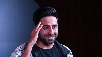 Ayushmann Roped in by UNICEF & Indian Govt to Fight Abuse of Kids