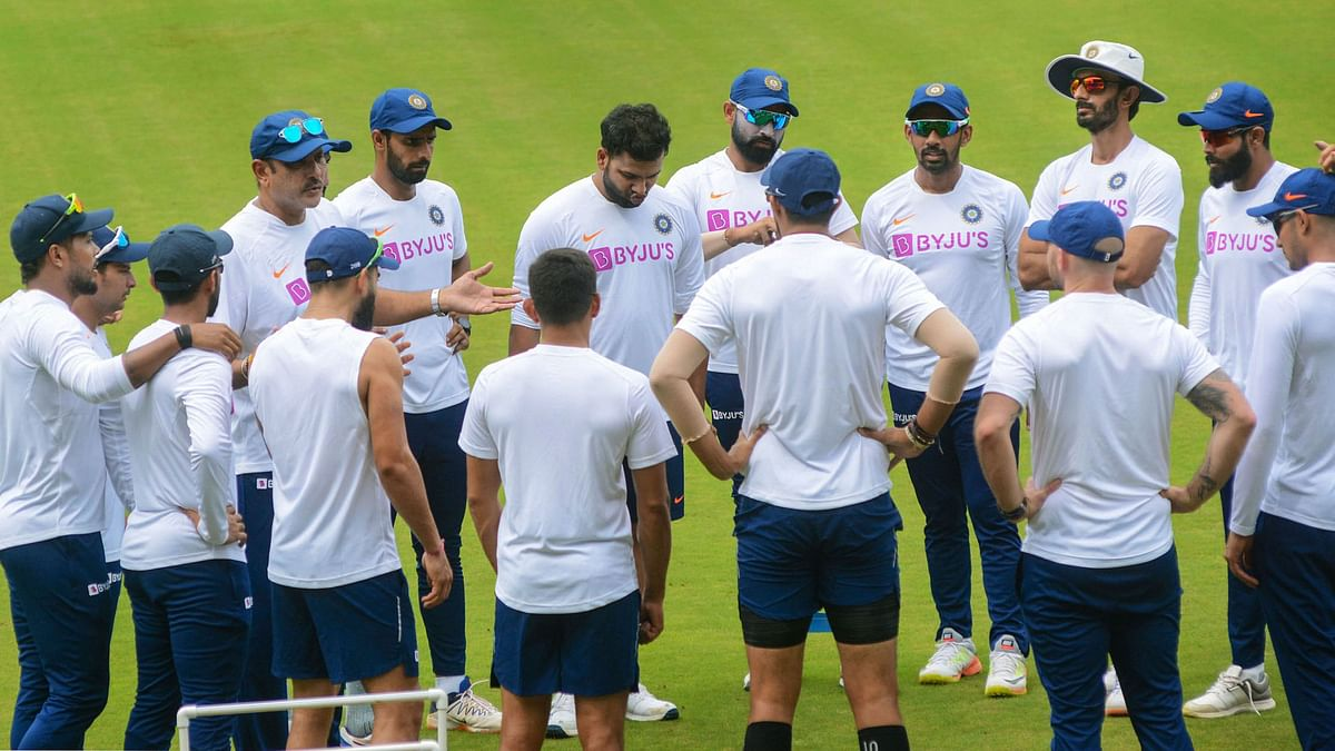 India vs South Africa: Will Rain Affect 1st Test at Visakhapatnam?