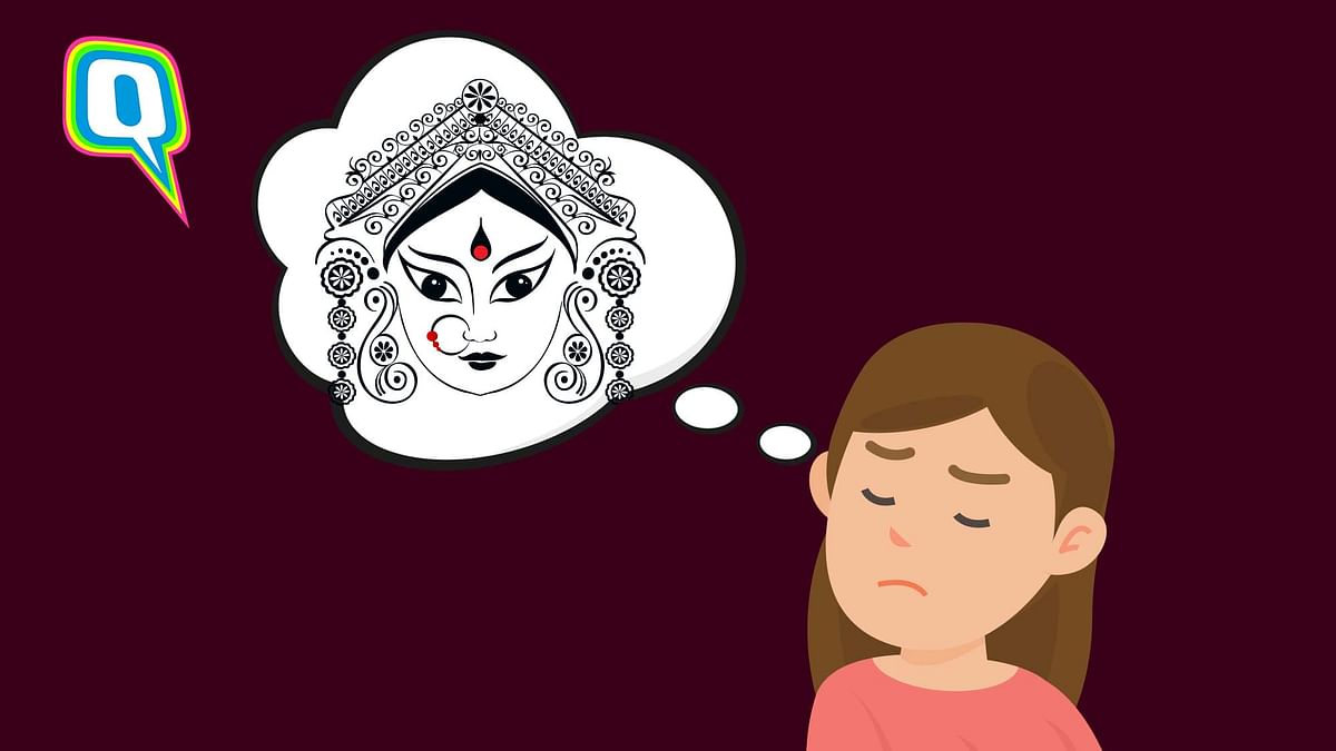 Yes, 'Post Pujo Withdrawal' is a Real Thing!