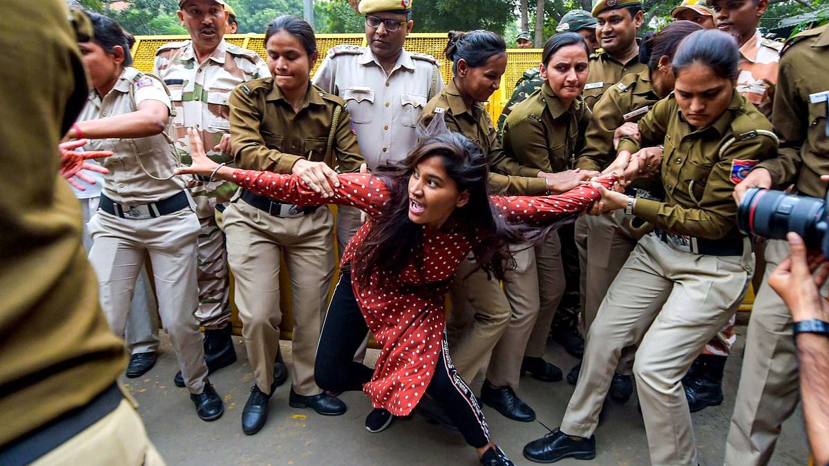'Govt Panel Useless': BJP Student Wing ABVP Opposes JNU Fee Hike