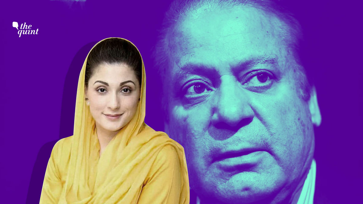 Nawaz Sharif in London: In Pak, Will Maryam Fight the Good Fight?