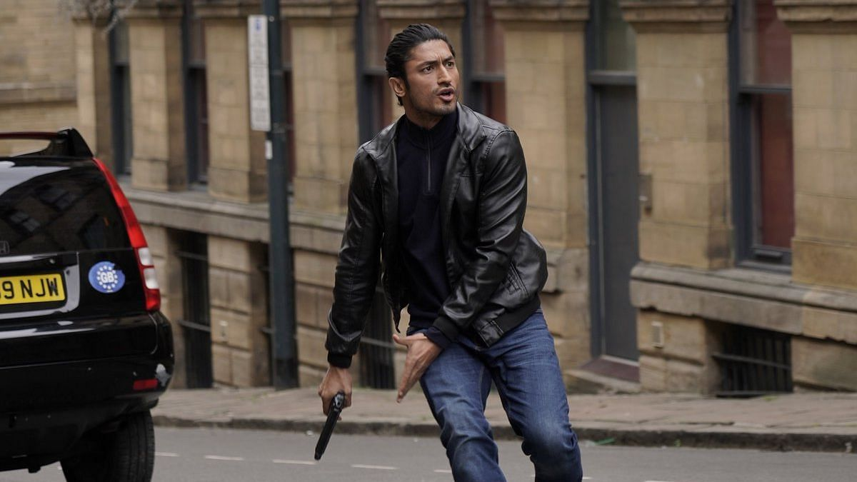 'Commando 3' Suffers From an Annoyingly Simple Plot