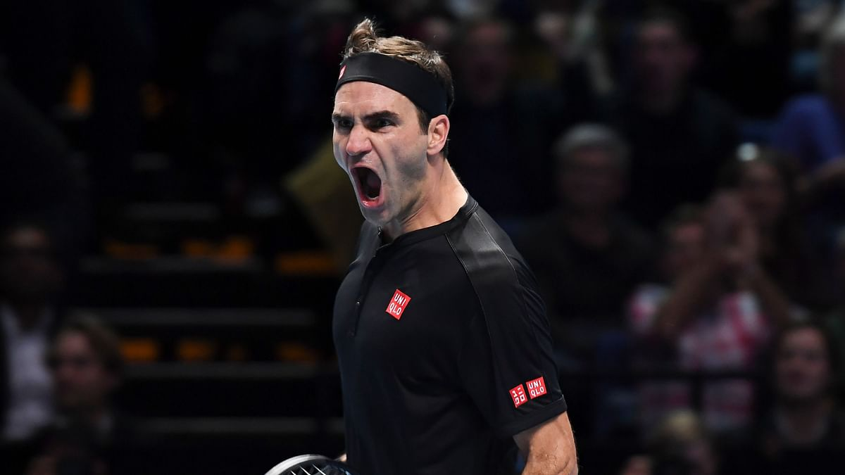 Roger Federer will be immortalised on a coin in Switzerland.