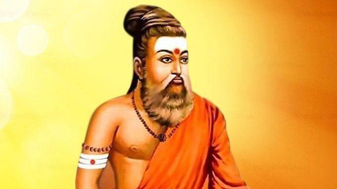 DMK Slams BJP For 'Saffronising' Legendary Poet Thiruvalluvar