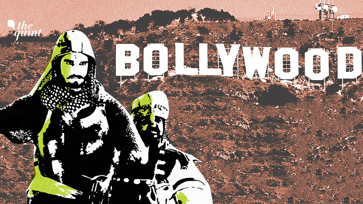 Hail the Hindu Male! How Bollywood Is Selling Hindutva as History