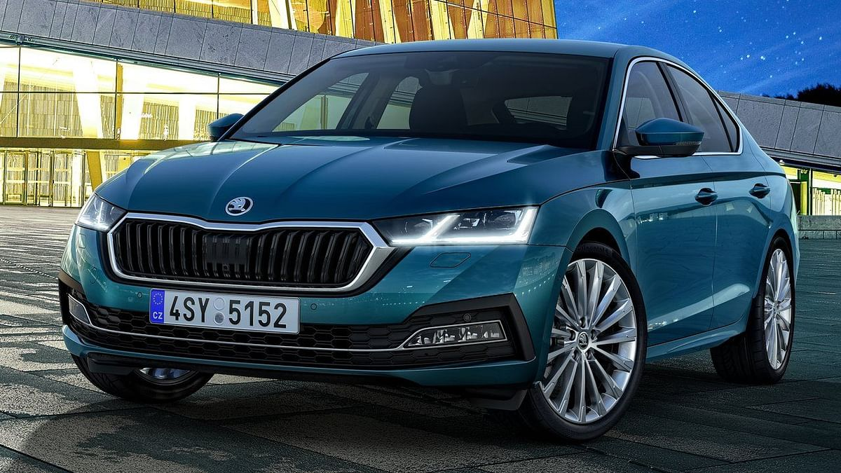 New 2020 Skoda Octavia Unveiled, Will Come To India Next Year