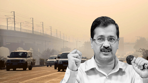 Delhi's Odd-Even Scheme Kicks In Today: All You Need to Know