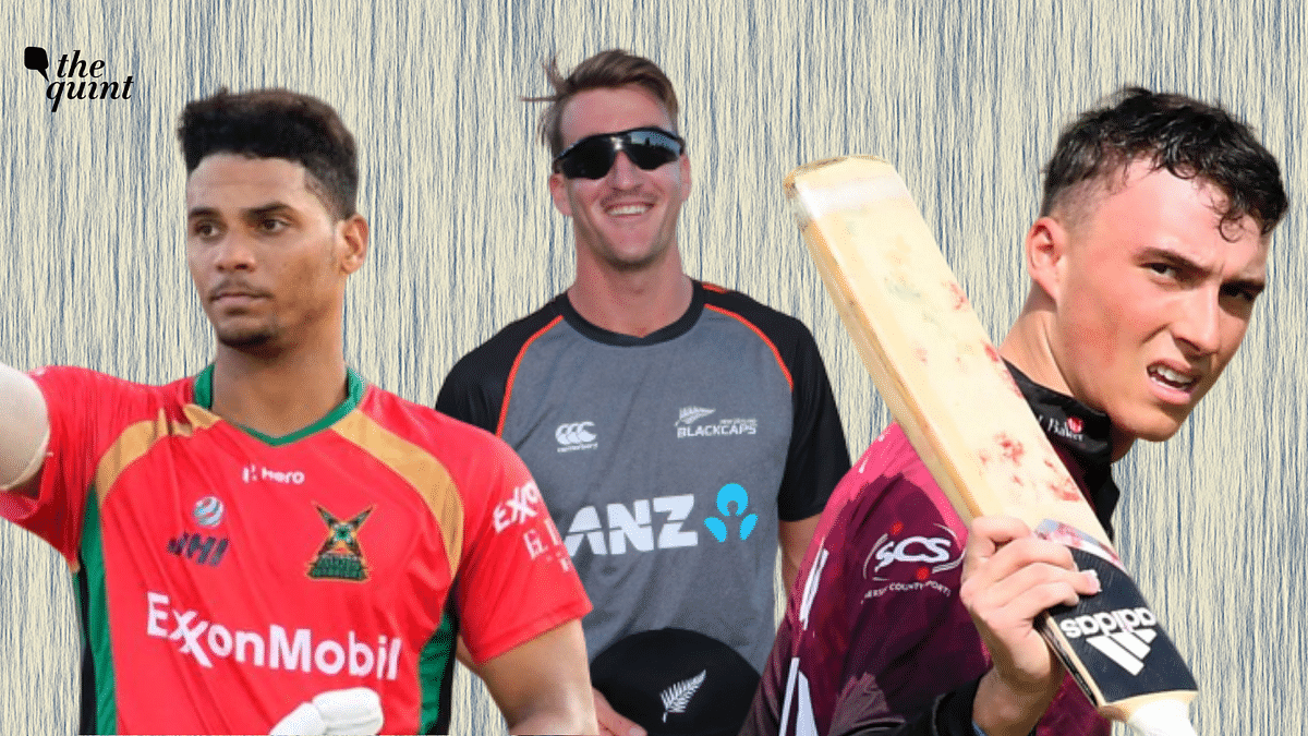 IPL Auction 2020: 5 Foreign League Stars Who Can Go for Big Bucks