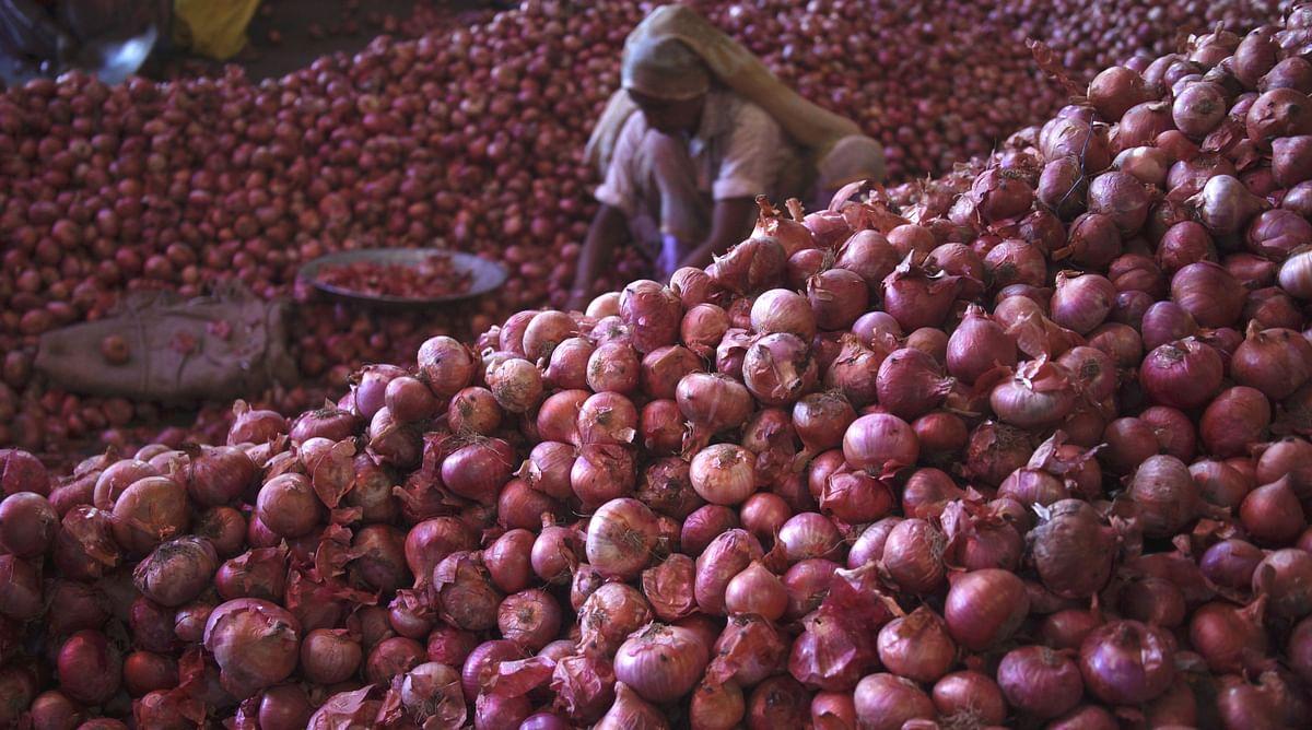Onion Prices Soar: Over Rs 100 Per Kg in Delhi, Rs 80 Per Kg in MP