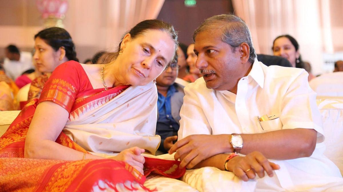 MHA Order Cancels Citizenship of Telangana MLA Ramesh Chennamaneni