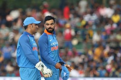 Kohli ICC Cricketer of the Decade; Dhoni Wins Spirit of Cricket