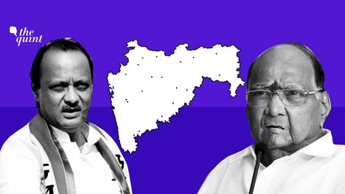 Sharad Pawar Denies NCP-BJP Alliance, Calls Ajit's Statement False