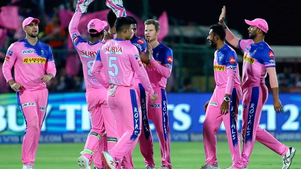 Rajasthan Well Within Rules to Move Home Games to Guwahati: BCCI