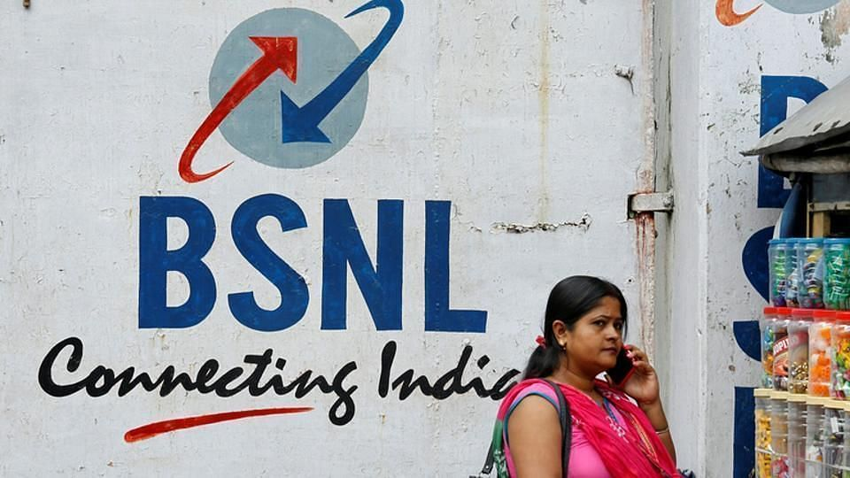 BSNL Employees Unions Call for Hunger Strike on Monday in Delhi