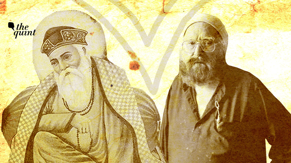Guru Nanak's 550 Years: 'There's No Hindu, There's No Muslim'