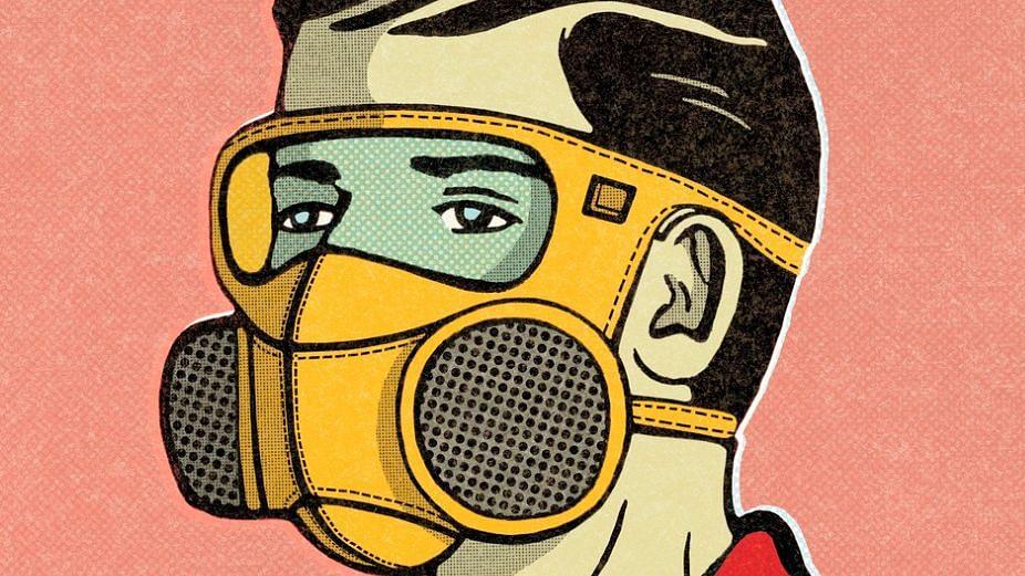 'Death by Delhi': An 18 Year Old Writes on Air Pollution