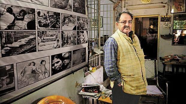 Bhopal gas tragedy activist Abdul Jabbar passed away on Friday, 13 November.