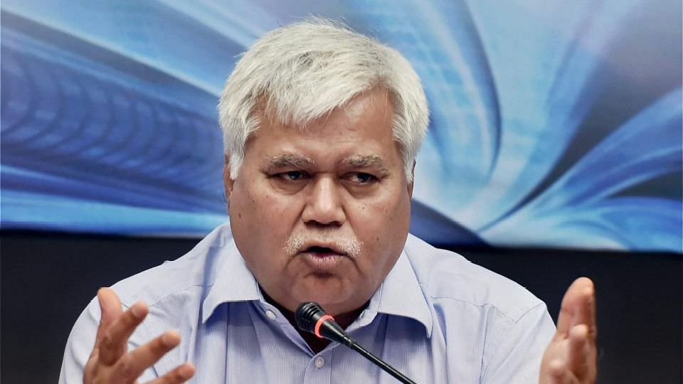Use Market Forces to Reach Satellite Comm's Potential: TRAI Chief