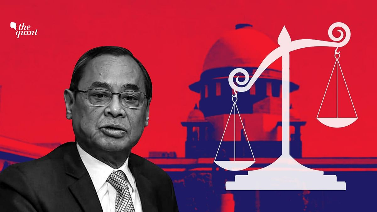How will the tenure of Chief Justice of India (CJI) Ranjan Gogoi be weighed in the future?