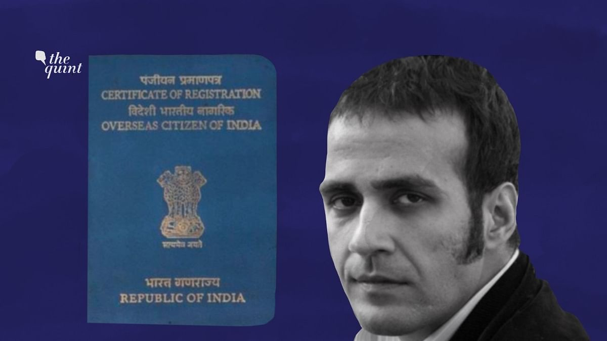 Aatish Taseer Loses OCI: Why MHA Order May Not Stand Scrutiny
